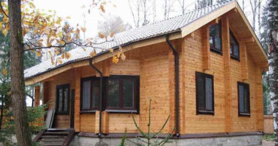 Эффективные конструкции или как дёшево построить отличный дом