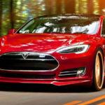 Как устроен электромобиль Tesla