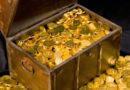 10 потерянных сокровищ по всему миру