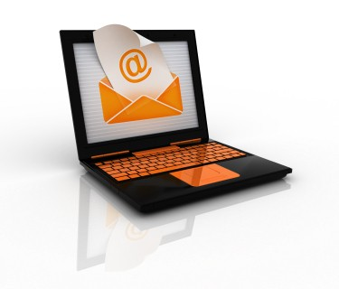 email-laptop