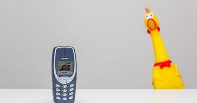 Эксперимент. Журналист на месяц отказался от iPhone в пользу Nokia 3310