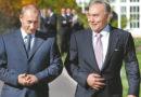 Казахстан и Россия: угроза братству народов
