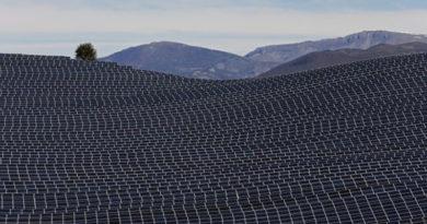 Конец экономики ренты или зачем нам альтернативная энергетика