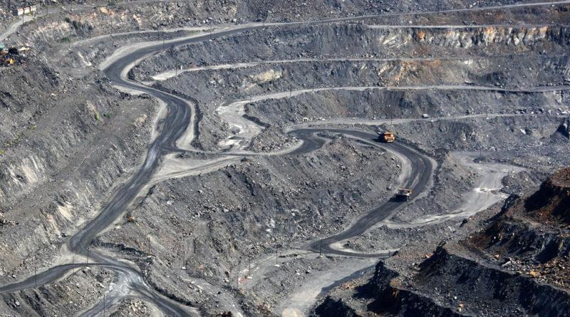 В Думе предложили выплачивать населению доходы от добычи полезных ископаемых