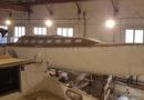 Примерка иллюминаторов на мою яхту DIDI 40cr