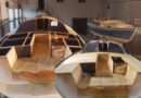Didi-40cr настил палубы на яхту
